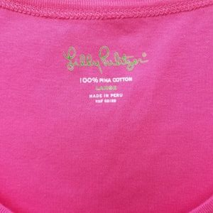 Lilly Pulitzer Tops - New! Lilly Pulitzer Tank Top